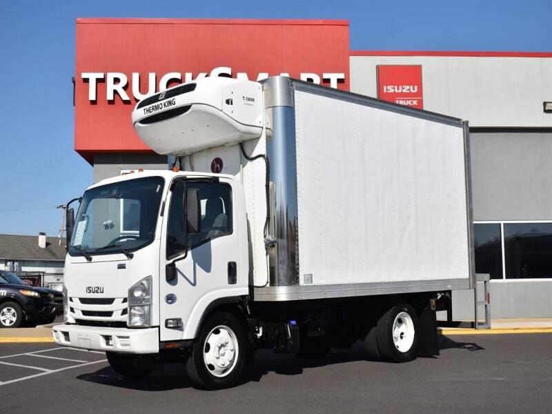 2016 Isuzu NQR for sale at Trucksmart Isuzu in Morrisville PA