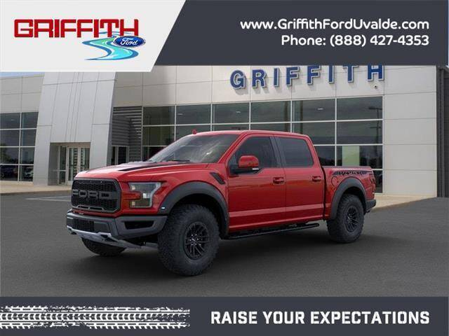 2020 Ford F-150 for sale in Uvalde, TX