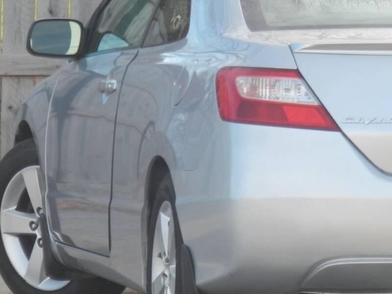 2008 Honda Civic for sale at Moto Zone Inc in Melrose Park IL