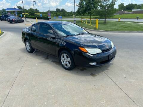 2006 Saturn Ion for sale at Nice Cars in Pleasant Hill MO