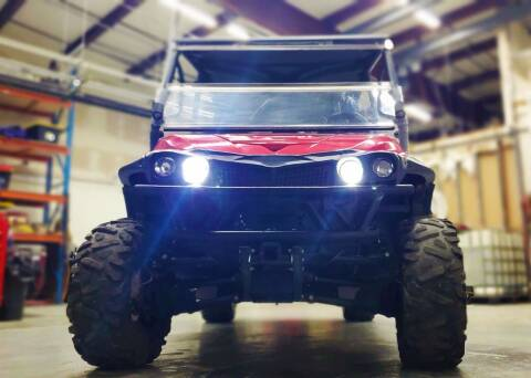 2019 Mahindra mPact XTV 750C for sale at A F SALES & SERVICE in Indianapolis IN