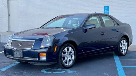 2006 Cadillac CTS for sale at Carland Auto Sales INC. in Portsmouth VA