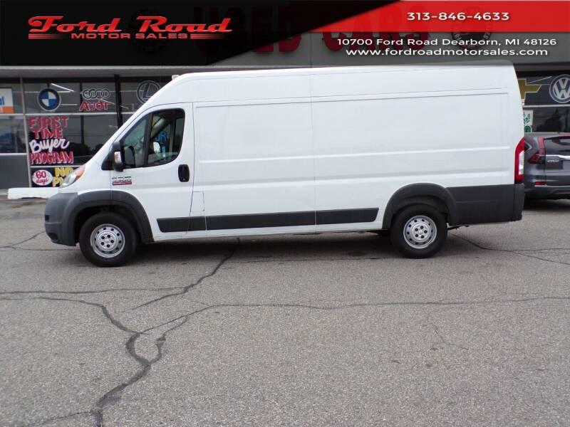 2014 RAM ProMaster Cargo for sale at Ford Road Motor Sales in Dearborn MI