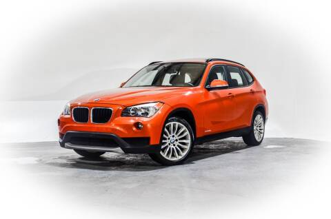 2013 BMW X1 for sale at CarXoom in Marietta GA