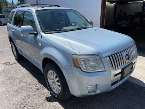 2008 Mercury Mariner for sale at Pinnacle Automotive Group in Roselle NJ