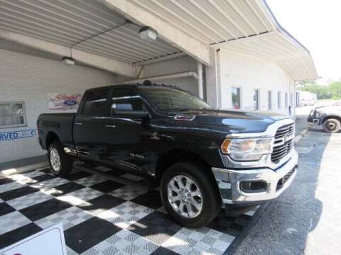 2019 RAM Ram Pickup 2500 for sale at McLaughlin Ford in Sumter SC