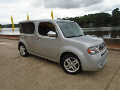2012 Nissan cube for sale at Lake Carroll Auto Sales in Carrollton GA
