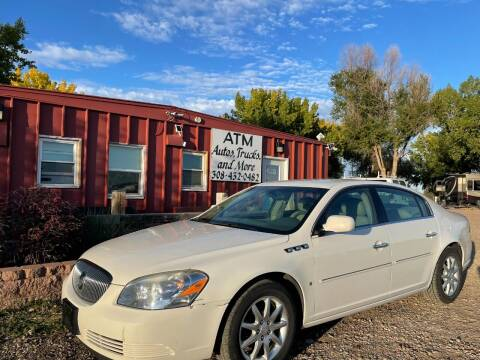 2008 Buick Lucerne for sale at Autos Trucks & More in Chadron NE