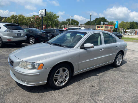 2009 Volvo S60 for sale at BWK of Columbia in Columbia SC