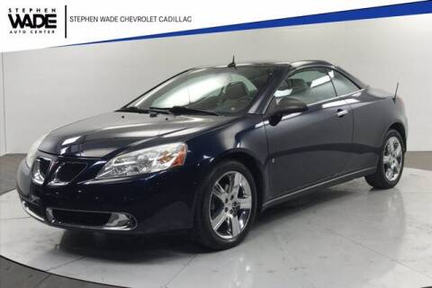 2009 Pontiac G6 for sale at Stephen Wade Pre-Owned Supercenter in Saint George UT