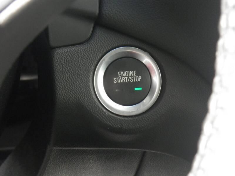 2018 Chevrolet Equinox LT 4dr SUV w/1LT - Aitkin MN