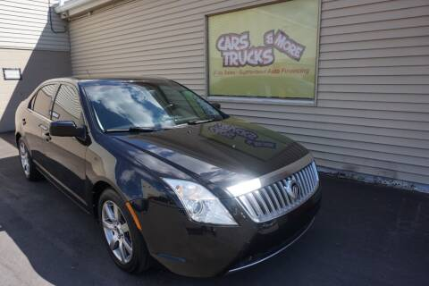 2011 Mercury Milan for sale at Cars Trucks & More in Howell MI