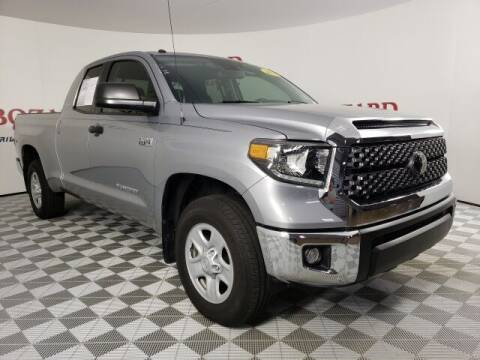 2019 Toyota Tundra for sale at BOZARD FORD in Saint Augustine FL