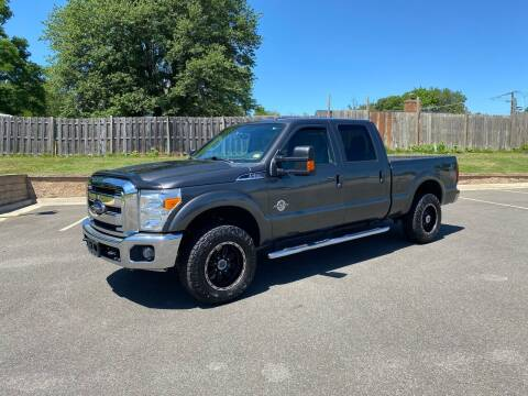 2016 Ford F-250 Super Duty for sale at Superior Wholesalers Inc. in Fredericksburg VA