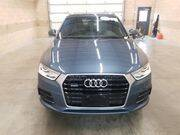 2016 Audi Q3 for sale at Reynolds Auto Sales in Wakefield MA