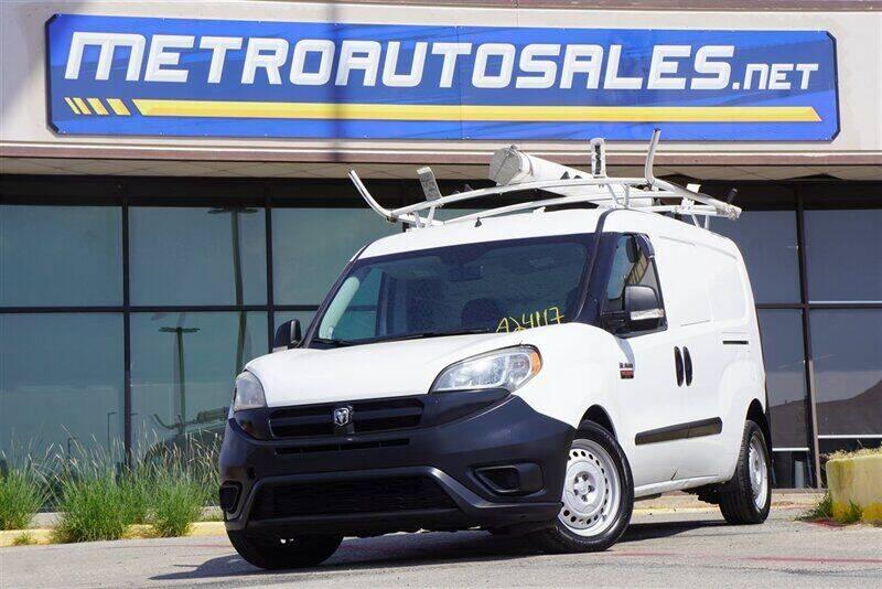 2015 RAM ProMaster City Cargo for sale in Arlington, TX