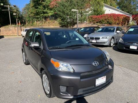 2009 Scion xD for sale at Direct Auto Access in Germantown MD