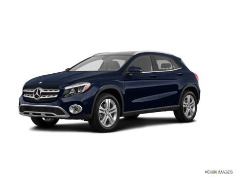 2018 Mercedes-Benz GLA for sale at Volkswagen of Springfield in Springfield PA