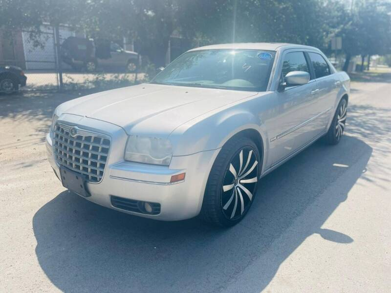 2008 Chrysler 300 for sale at High Beam Auto in Dallas TX