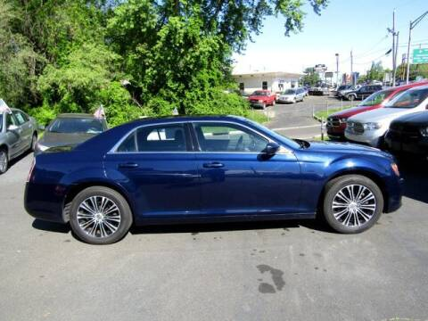 2014 Chrysler 300 for sale at American Auto Group Now in Maple Shade NJ