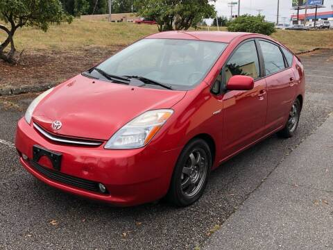2008 Toyota Prius for sale at South Tacoma Motors Inc in Tacoma WA