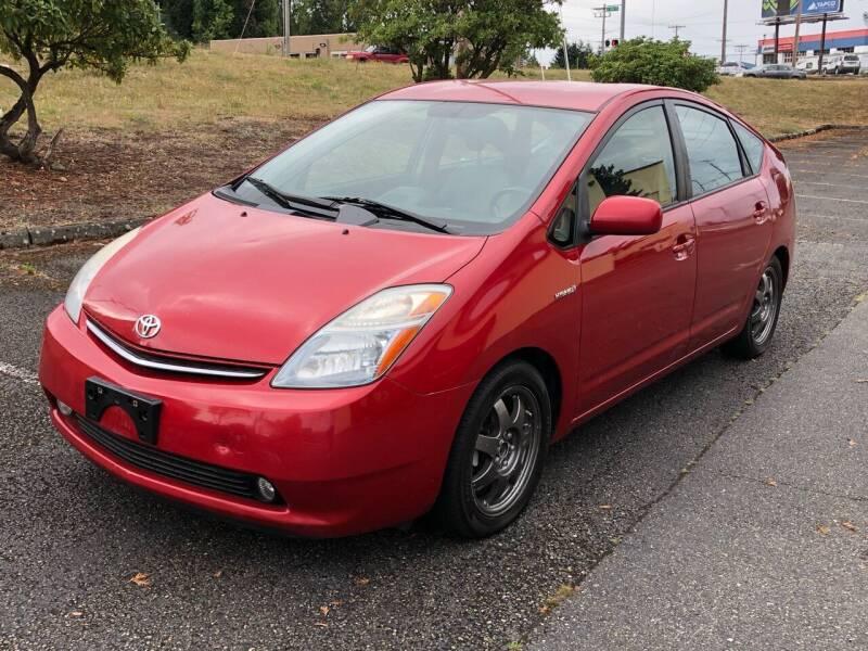 2008 Toyota Prius for sale at South Tacoma Motors Inc in Tacoma WA