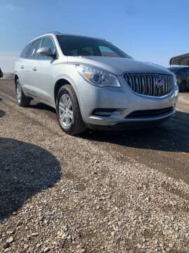 2015 Buick Enclave for sale at Drive in Leachville AR