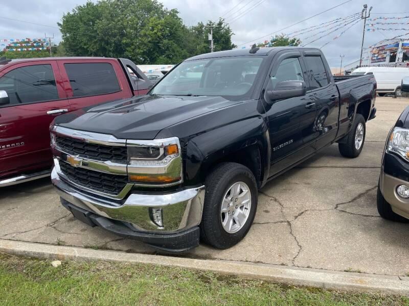2019 Chevrolet Silverado 1500 LD for sale at Greg's Auto Sales in Poplar Bluff MO