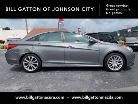 2014 Hyundai Sonata for sale at Bill Gatton Used Cars - BILL GATTON ACURA MAZDA in Johnson City TN