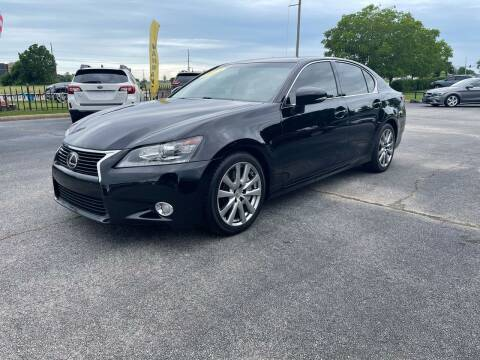 2013 Lexus GS 350 for sale at Bagwell Motors in Lowell AR