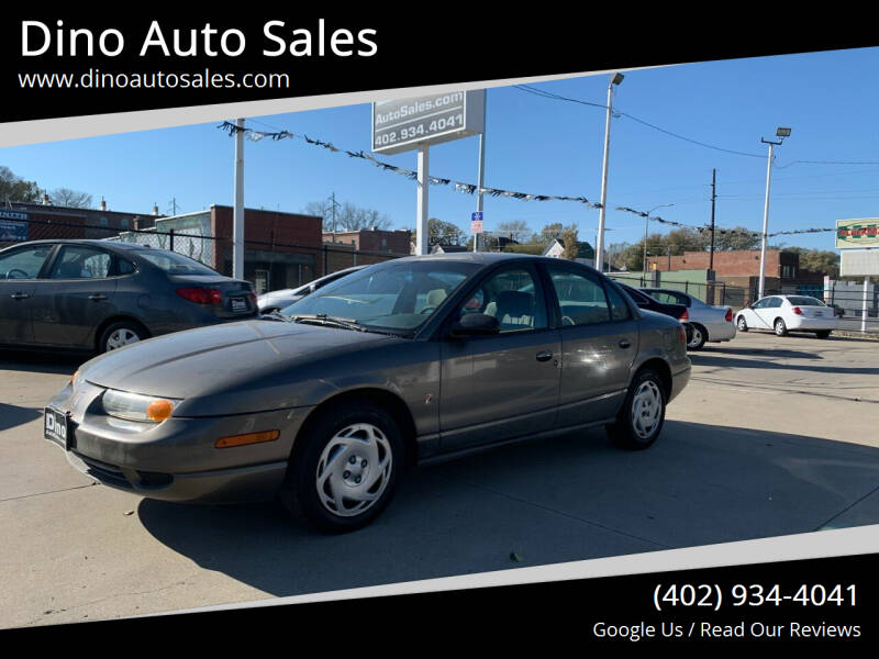 2000 Saturn S-Series SL2 4dr Sedan - Omaha NE