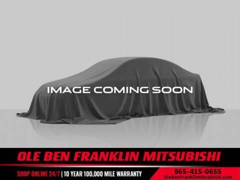 2015 Chevrolet Silverado 1500 for sale at Ole Ben Franklin Mitsbishi in Oak Ridge TN
