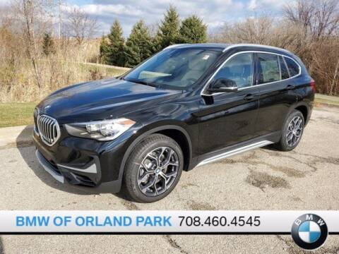 2021 BMW X1 for sale at BMW OF ORLAND PARK in Orland Park IL