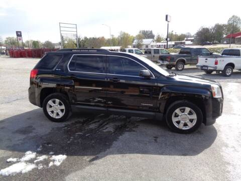 2013 GMC Terrain for sale at Rod's Auto Farm & Ranch in Houston MO