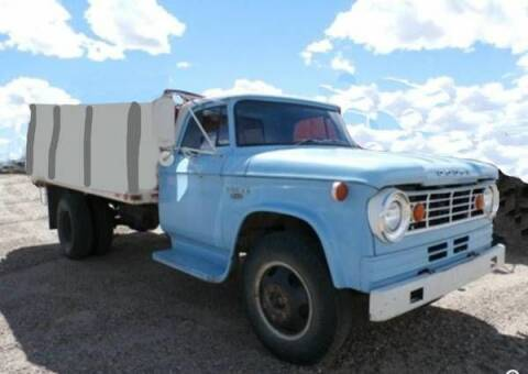 1965 Dodge D500 for sale at Haggle Me Classics in Hobart IN