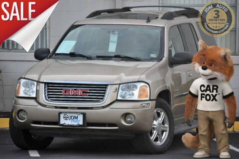 2006 GMC Envoy XL for sale at JDM Auto in Fredericksburg VA