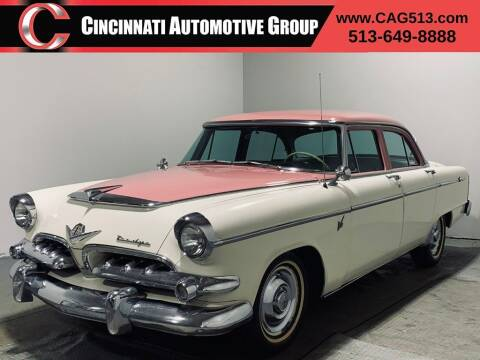 1955 Dodge DELUX for sale at Cincinnati Automotive Group in Lebanon OH