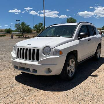 2007 Jeep Compass for sale at iDrive Auto Works in Colorado Springs CO