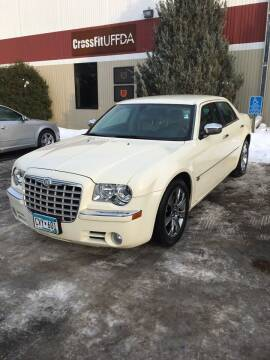 2005 Chrysler 300 for sale at Specialty Auto Wholesalers Inc in Eden Prairie MN