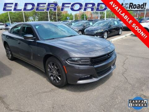 2018 Dodge Charger for sale at Mr Intellectual Cars in Troy MI
