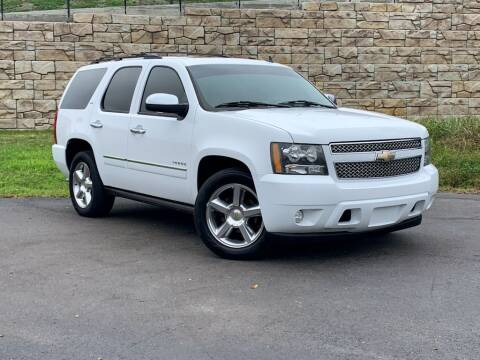 2011 Chevrolet Tahoe for sale at Car Hunters LLC in Mount Juliet TN