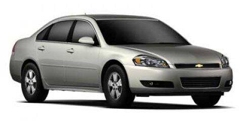 2011 Chevrolet Impala for sale at TRAVERS GMT AUTO SALES - Traver GMT Auto Sales West in O Fallon MO