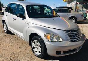 2006 Chrysler PT Cruiser for sale at Fiesta Motors Inc in Las Cruces NM