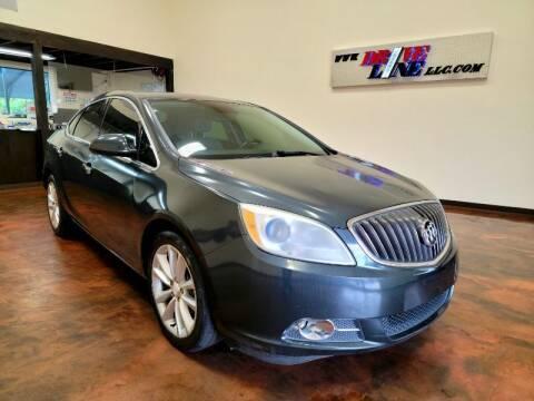 2014 Buick Verano for sale at Driveline LLC in Jacksonville FL