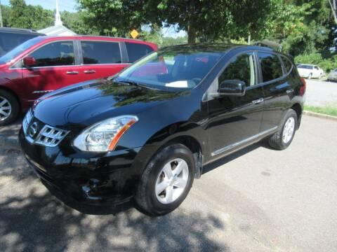 2013 Nissan Rogue for sale at Dallas Auto Mart in Dallas GA