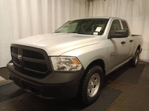 2018 RAM Ram Pickup 1500 for sale at Northwest Van Sales in Portland OR