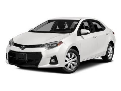 2015 Toyota Corolla for sale at Smart Buy Car Sales in St. Louis MO