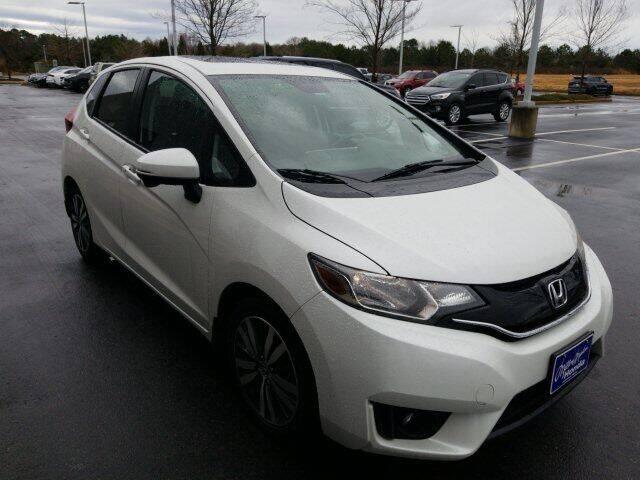 2017 Honda Fit for sale at Southern Auto Solutions - Lou Sobh Kia in Marietta GA