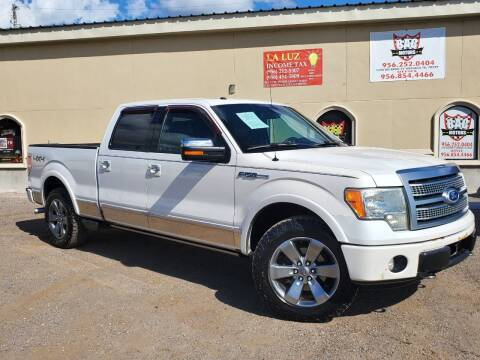 2010 Ford F-150 for sale at BAC Motors in Weslaco TX