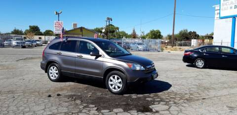 2009 Honda CR-V for sale at Autosales Kingdom in Lancaster CA